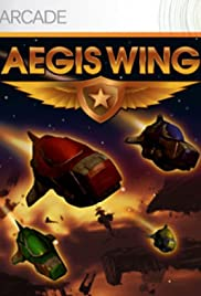 Aegis Wing Poster