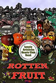 The Rotten Fruit Poster