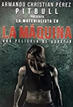Primary image for La Máquina