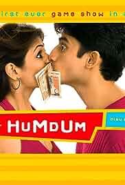Hum Dum Poster