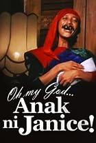 Anak ni Janice (1991) Poster