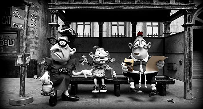 mary and max Get this from a library mary and max [melanie coombs adam elliot eric bana philip seymour hoffman toni collette barry humphries screen australia, melodrama pictures (firm), film victoria.