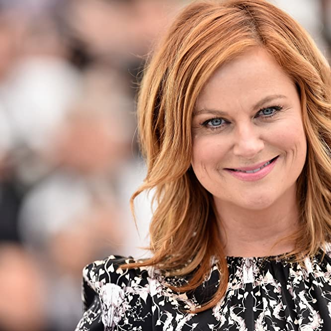 Amy Poehler at an event for Inside Out (2015)