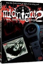 Midnight 2 Poster