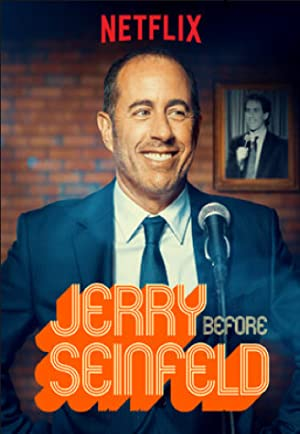 Movie Jerry Before Seinfeld (2017)