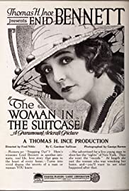 The Woman in the Suitcase Poster