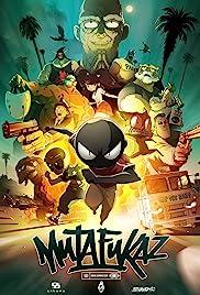 Tagged With: Mutafukaz | Animation World Network