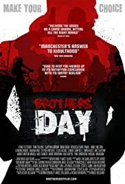 Brothers' Day (2015) Poster - Movie Forum, Cast, Reviews