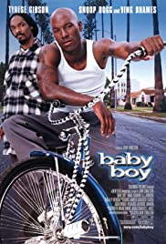 Baby Boy Poster