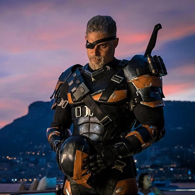 Joe Manganiello in Justice League (2017)