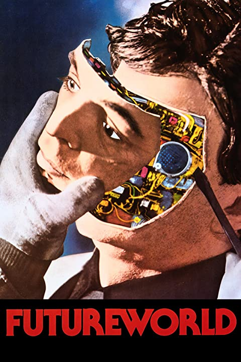 Pictures & Photos from Futureworld (1976) - IMDb