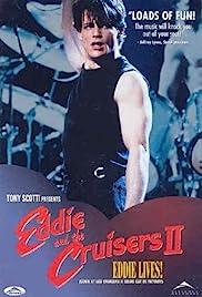 eddie and the cruisers ii eddie lives 1989 imdb