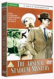 The Arsenal Stadium Mystery (1939) Poster - Movie Forum, Cast, Reviews