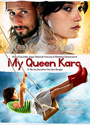 My Queen Karo 2009 with English Subtitles 13