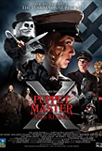 Primary image for Puppet Master X: Axis Rising