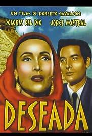 Deseada Poster