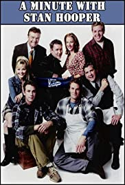 A Minute with Stan Hooper Poster - TV Show Forum, Cast, Reviews