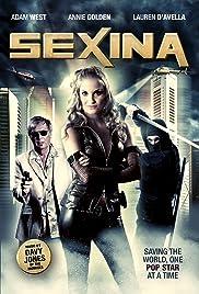 Sexina Poster