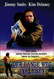 The Broken Cord(1992) Poster - Movie Forum, Cast, Reviews