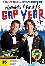 Hamish & Andy's Gap Year