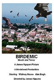 Birdemic: Shock and Terror Poster