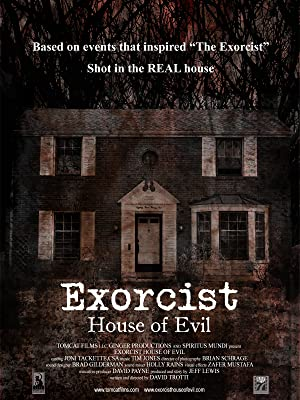 Exorcist House of Evil Watch Online