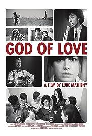 God of Love Poster