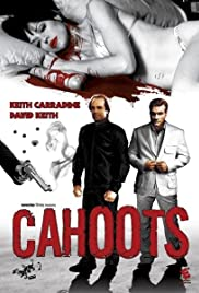 Cahoots Poster