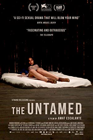 Picture of The Untamed