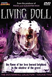Living Doll Poster