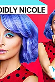 Candidly Nicole Poster - TV Show Forum, Cast, Reviews