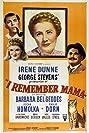 I Remember Mama (1948) Poster