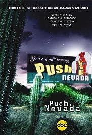 Push, Nevada Poster