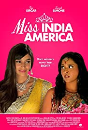 Miss India America (2015) Poster - Movie Forum, Cast, Reviews