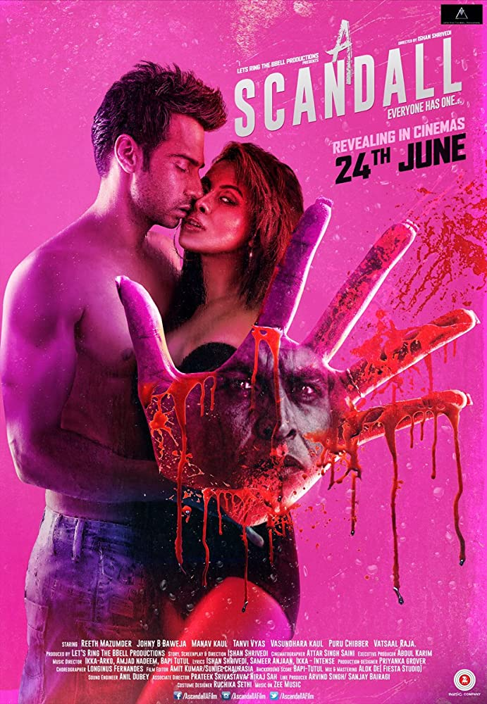 A Scandall 2016 Hindi Full Movie Watch Online Download