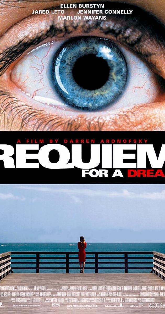 Film Requiem For A Dream