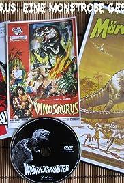 Dinosaurus! Eine monströse Geschichte Poster