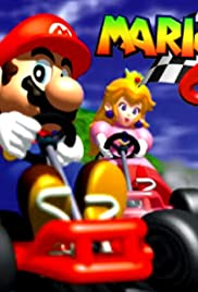 Mario Kart 64 (1996) Poster - Movie Forum, Cast, Reviews