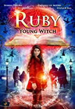 Ruby Strangelove Young Witch