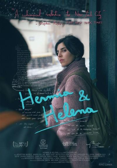فيلم Hermia & Helena 2016 مترجم