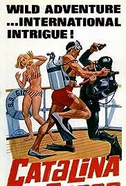 Catalina Caper(1967) Poster - Movie Forum, Cast, Reviews