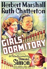 Girls' Dormitory Poster