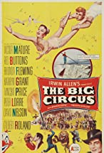 Primary image for The Big Circus