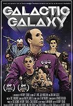 Galactic Galaxy: The Series