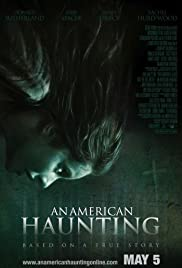 An American Haunting(2005) Poster - Movie Forum, Cast, Reviews