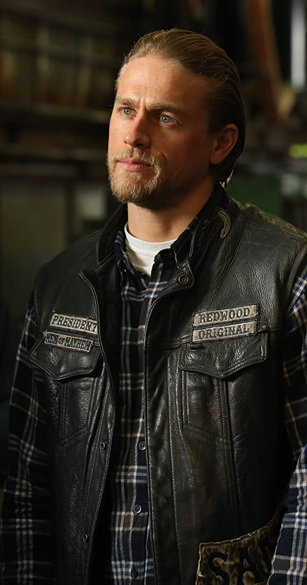 Sons of Anarchy Papas Goods TV Episode 2014 Plot Summary IMDb
