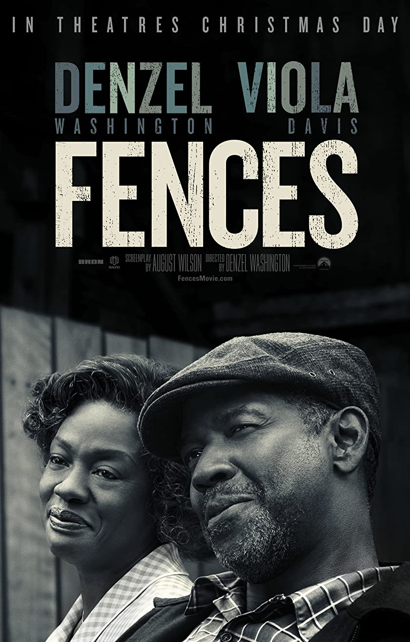 Fences film izle