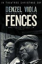 Fences (2016) Poster