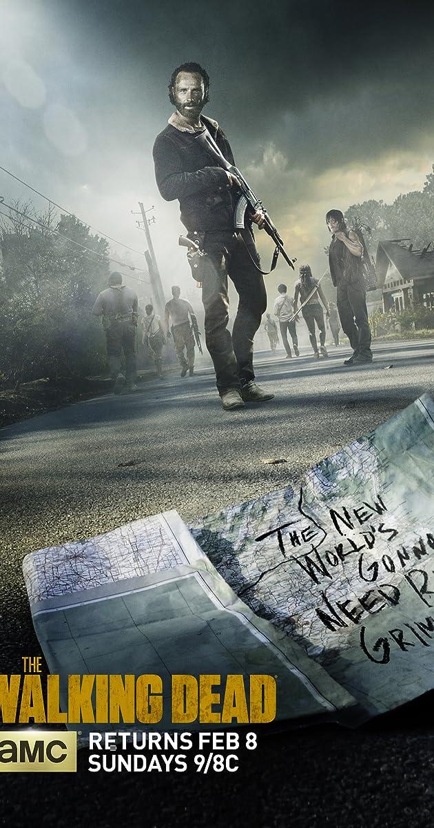The Walking Dead Stream Serien