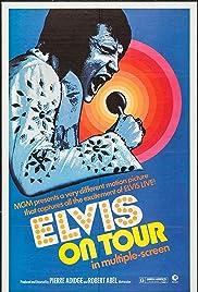 Elvis on Tour(1972) Poster - Movie Forum, Cast, Reviews